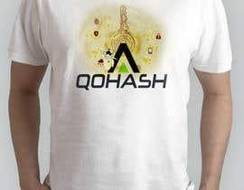 Nro 303 kilpailuun Create a tech startup t-shirt design käyttäjältä BiltonFL