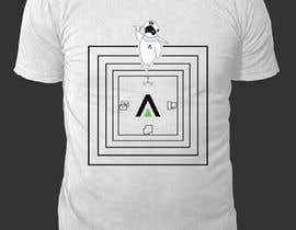 Nro 299 kilpailuun Create a tech startup t-shirt design käyttäjältä sharifmozumder99