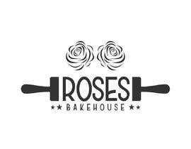 #233 untuk Roses Bakehouse oleh skippadouza