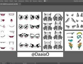 Nro 35 kilpailuun Photoshop Designs käyttäjältä DaaiaO