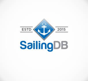 #52 cho Design a Logo for SailingDb bởi ChKamran