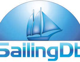 #64 for Design a Logo for SailingDb by arnab22922
