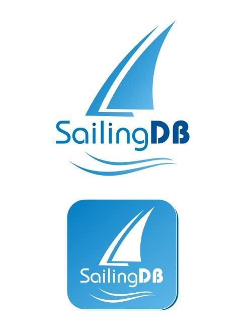 Bài tham dự cuộc thi #43 cho Design a Logo for SailingDb