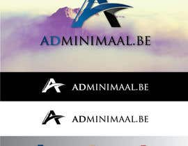 nº 95 pour Design a Logo for AdMinimaal.be par deditrihermanto