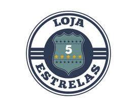 """#46 for Projetar um Logo for e-commerce store """"loja 5 estrelas"""" by Alaminsunnybd"""