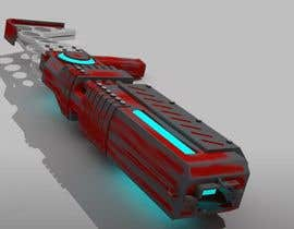 #23 for NEWMATICS Futuristic Weapons Design Animations af playerwood