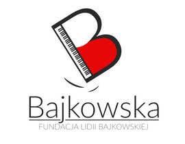 #59 para Zaprojektuj logo muzyczne dla marki BAJKOWSKA por agatast