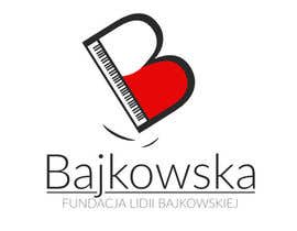 #59 untuk Zaprojektuj logo muzyczne dla marki BAJKOWSKA oleh agatast