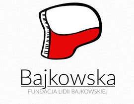 #60 untuk Zaprojektuj logo muzyczne dla marki BAJKOWSKA oleh agatast