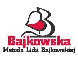 #26 untuk Zaprojektuj logo muzyczne dla marki BAJKOWSKA oleh Serghii