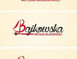 #49 untuk Zaprojektuj logo muzyczne dla marki BAJKOWSKA oleh Serghii