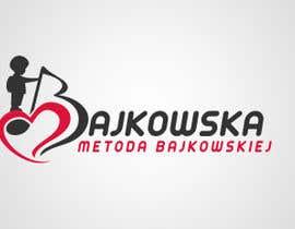 nº 51 pour Zaprojektuj logo muzyczne dla marki BAJKOWSKA par Serghii