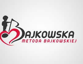 #51 untuk Zaprojektuj logo muzyczne dla marki BAJKOWSKA oleh Serghii