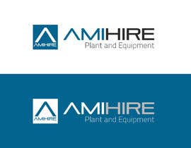 nº 18 pour Design a Logo for AMI Hire par mediatenerife
