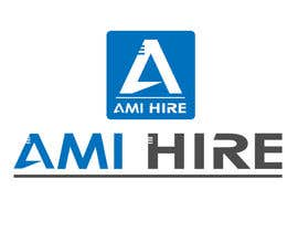 nº 28 pour Design a Logo for AMI Hire par georgeecstazy