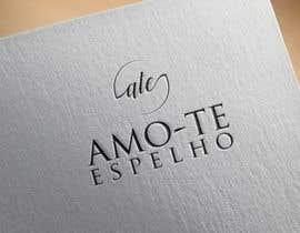 """Nro 16 kilpailuun Projetar um Logo + corporate identity for """"Amo-te Espelho"""" brand käyttäjältä tanishaafroz"""