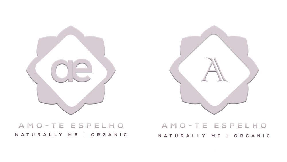 """Konkurrenceindlæg #59 for Projetar um Logo + corporate identity for """"Amo-te Espelho"""" brand"""