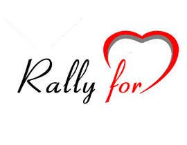 "#42 for Design a Logo for my company ""Rally for Love"" by arunteotiakumar"