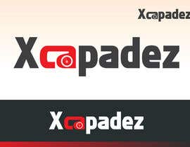 #86 za Logo Design for Xcapadez Adult Chat Room od ulogo