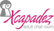 Graphic Design Contest Entry #51 for Logo Design for Xcapadez Adult Chat Room