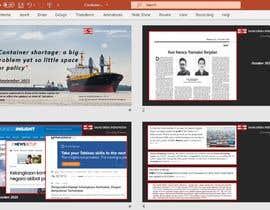 #76 cho Improve the Design, Professionalism and Format of PowerPoint Presentation bởi waqasiqbalawan