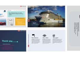 #75 cho Improve the Design, Professionalism and Format of PowerPoint Presentation bởi gigabyteman
