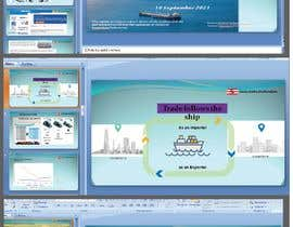 #63 cho Improve the Design, Professionalism and Format of PowerPoint Presentation bởi jahid3392