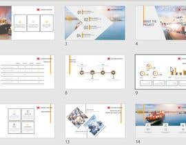 #80 cho Improve the Design, Professionalism and Format of PowerPoint Presentation bởi Mahmoudahmed101