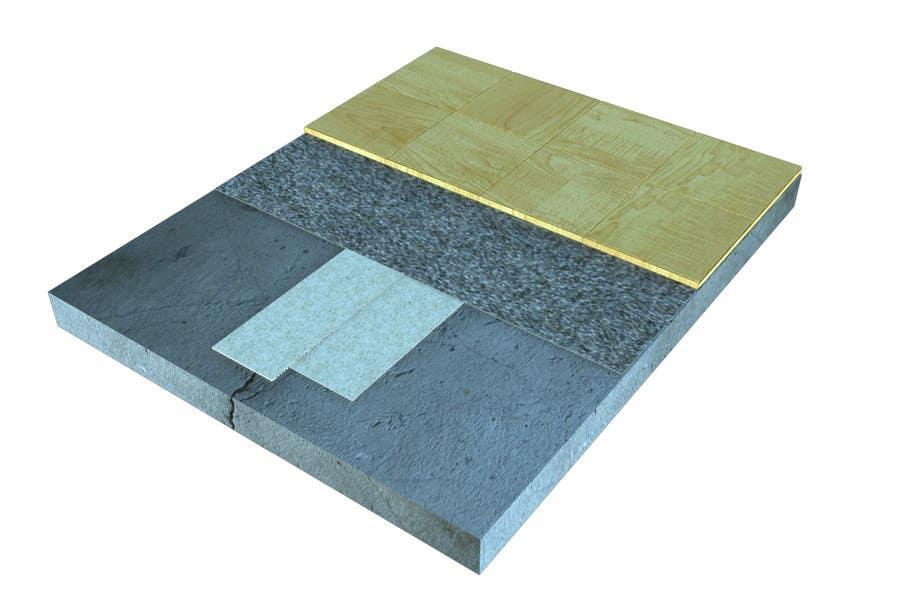 Konkurrenceindlæg #                                        9                                      for                                         Do some 3D Modelling for FG tile floor