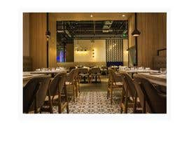 #25 untuk design table for hot buffé in a restaurant oleh ArtistGeek
