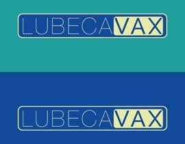 rockyrcb tarafından I need a Logo for a new brand. Its a Vaczine against covid. Please design the Logo name: LubecaVax için no 452