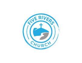 #767 for Five Rivers Church Logo Design by eibuibrahim