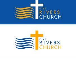 #777 for Five Rivers Church Logo Design by abdulhannan1985j