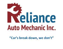 mahirsamad tarafından New slogan for Auto repair shop için no 95
