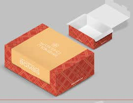 #38 for Packaging Design for Chocolate Coffee Shop af nyangnyang