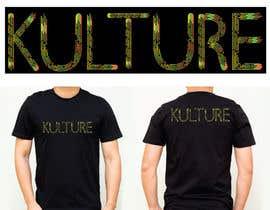 #245 cho Designs for streetwear art t-shirts bởi nasimahmed33