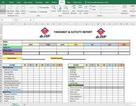 #5 для building  maintenance checklist and excel database от VirtualHelpdesk