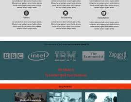 gemmyadyendra tarafından Wordpress Design for a blog için no 8