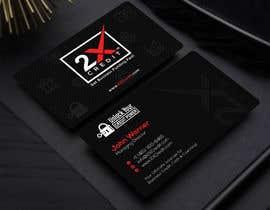 #236 untuk Business Card Design oleh monjureelahi