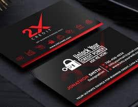 #57 untuk Business Card Design oleh Shuvo4094