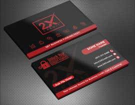 #378 untuk Business Card Design oleh bhabotaranroy
