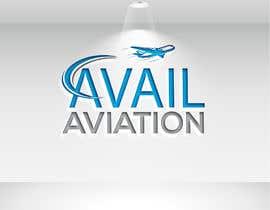 mohshin795 tarafından Aviation Logo Design için no 234