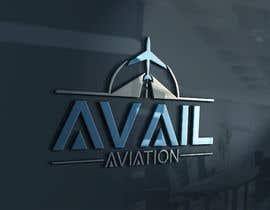 parvinbegumf tarafından Aviation Logo Design için no 260