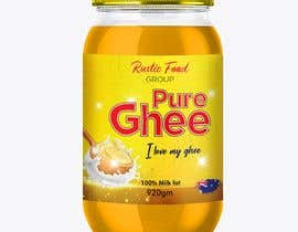 #67 cho Product Label Redesign bởi tania4328