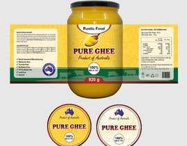 #62 cho Product Label Redesign bởi Pulakbindu