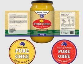 #74 cho Product Label Redesign bởi Pulakbindu