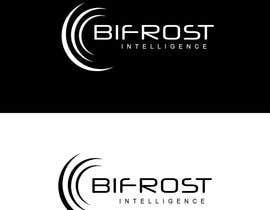 """#535 untuk Logo for """"Bifrost Intelligence"""" oleh muaazbintahir"""