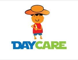 nº 8 pour Design a Logo for Day Care par iakabir