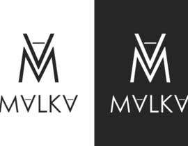 #4 for Design a Logo for MALKA by vickysmart