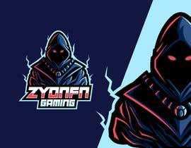 sheerazali777790 tarafından Gamer logo design için no 92